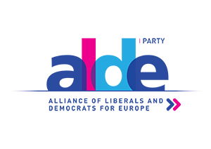 The Alliance of Liberals and Democrats for Europe (ALDE) Party is the party for liberal democrat values in Europe.